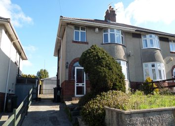 Thumbnail 4 bed property to rent in Monks Park Avenue, Monks Park, Bristol