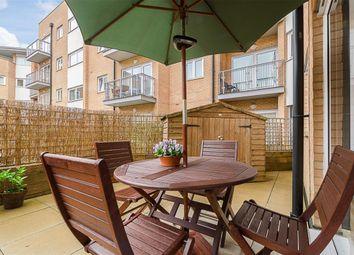 Thumbnail Flat for sale in Flat 56 Peebles Court, 21 Whitestone Way, Croydon