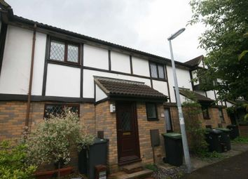 Thumbnail 2 bedroom terraced house for sale in Astral Close, Lower Stondon, Henlow