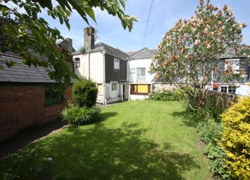 Thumbnail 4 bed property for sale in Lower East Street, St. Columb
