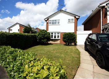 Thumbnail 3 bed detached house for sale in Pinfold Drive, Eccleston, St Helens