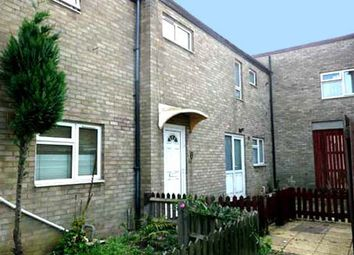 Thumbnail 3 bed terraced house to rent in Northbrook, Corby, Northamptonshire