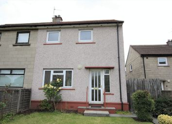 Thumbnail 2 bed semi-detached house for sale in Gourdie Road, Dundee