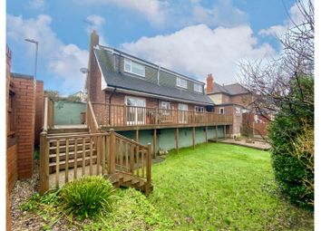 4 bed detached house for sale in Wepre Park, Connah's Quay CH5