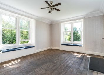 Thumbnail 3 bed flat for sale in Manorhill Road, Selkirk, Borders