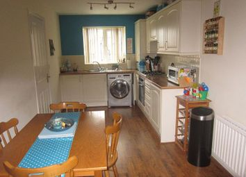 Thumbnail 4 bed town house to rent in West View Road, Mexborough