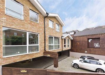 2 bed flat for sale in Half Moon Yard, 63 Portsmouth Road, Cobham, Surrey KT11