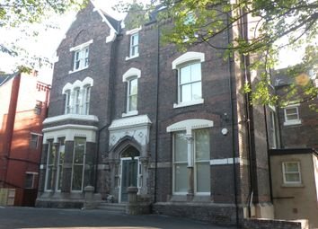 Thumbnail 3 bed flat to rent in Alexandra Drive, Liverpool