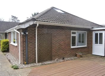 Thumbnail 1 bed flat to rent in Salisbury Road, Andover