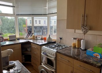 Thumbnail 1 bedroom flat for sale in Wimborne Road, Bournemouth, Dorset