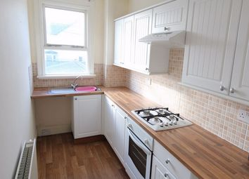 Thumbnail 2 bed flat to rent in London Road, Hadleigh, Benfleet, Essex