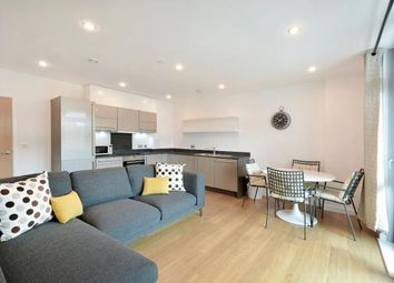 Thumbnail 1 bed flat to rent in Ross Way, London