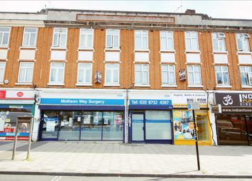 Thumbnail 2 bed flat to rent in Mollison Way, Edgware, Middx