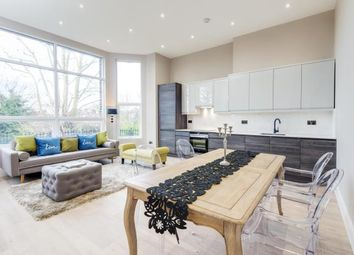 Thumbnail 2 bed flat for sale in Maresfield Gardens, Hampstead, London
