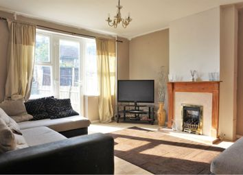 Thumbnail 3 bed end terrace house for sale in Firhill Road, London