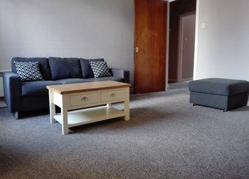 Thumbnail 2 bedroom flat to rent in Urquhart Street, Aberdeen