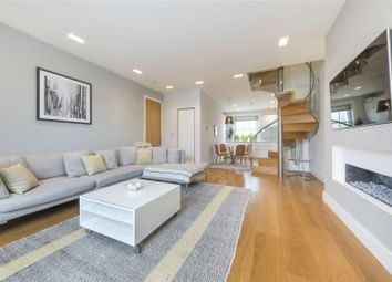 3 bed maisonette for sale in Westbourne Terrace Road, Little Venice, London W2