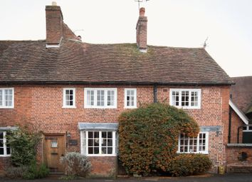 Thumbnail 3 bed cottage for sale in The Green, Tanworth-In-Arden, Solihull