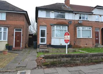 Thumbnail 3 bed semi-detached house to rent in Birdbrook Road, Great Barr, Birmingham
