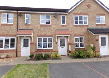Thumbnail 2 bed terraced house for sale in Lon Bedw, Llandudno Junction, Conwy
