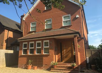 Thumbnail 5 bed town house to rent in The Avenue, Tadworth