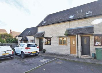 Thumbnail 1 bed terraced house for sale in Treadwells, Stanford In The Vale, Faringdon