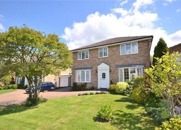 4 bed detached house for sale in Lynwood Chase, Bracknell, Berkshire RG12