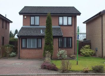 Thumbnail 3 bed detached house to rent in Campbell Crescent, Bothwell, Glasgow