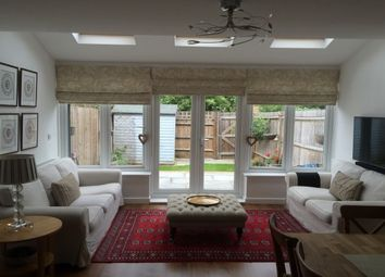 Thumbnail 3 bed terraced house to rent in Raynham Close, Guildford