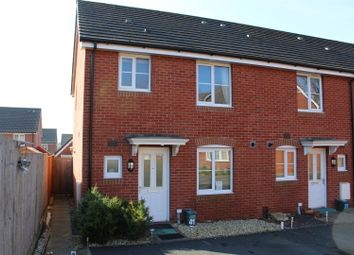 Thumbnail 3 bed terraced house for sale in Dol Y Dderwen, Ammanford