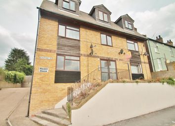 Thumbnail 1 bed flat to rent in Flat 1, 25 Station Road, Gravesend