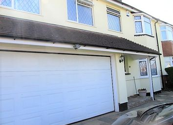 Thumbnail 1 bed flat to rent in St Georges Road, Sidcup