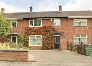 3 bed terraced house for sale in Bilborough Road, Wollaton, Nottingham NG8
