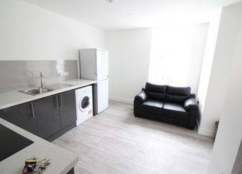 Thumbnail 1 bed flat to rent in Flat 1, 25 Minny Street, Cathays, Cardiff