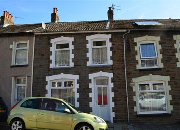 Thumbnail 4 bedroom terraced house for sale in Miles Street, Maerdy, Ferndale, Mid Glamorgan