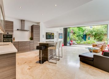 4 bed terraced house for sale in Canford Road, London SW11