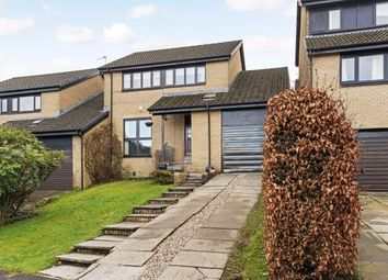 Thumbnail 4 bed link-detached house for sale in Russell Drive, Bearsden, Glasgow, East Dunbartonshire