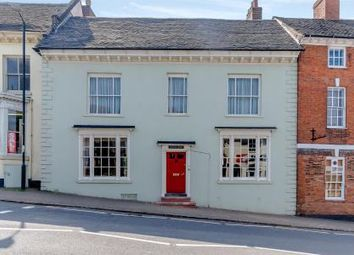 Thumbnail 6 bed property for sale in High Street, Coleshill, Birmingham