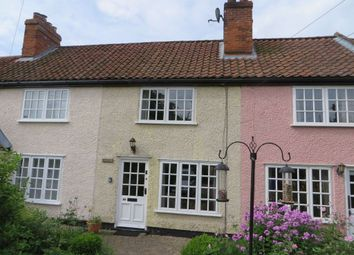 Thumbnail 2 bed cottage for sale in Sotherton Corner, Sotherton, Beccles