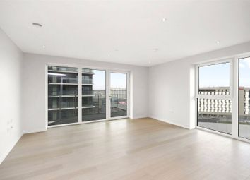 Thumbnail 2 bed flat for sale in Lantana Heights, 1 Glasshouse Gardens, London