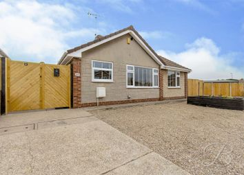 Thumbnail 3 bed detached bungalow for sale in Worcester Avenue, Mansfield Woodhouse, Mansfield