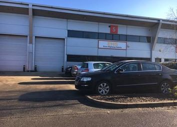 Thumbnail Light industrial to let in Unit 5, Muirhead Quay, Fresh Wharf Estate, Barking, Essex