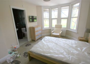 Thumbnail 1 bed terraced house to rent in Ashton Road, Ashton, Bristol