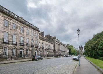 Thumbnail 2 bed flat to rent in Royal Terrace, Hillside, Edinburgh