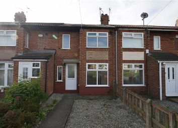Thumbnail 2 bedroom detached house to rent in Moorhouse Road, Hull