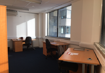 Thumbnail Office to let in 42 - 44 High Street, Slough, Slough