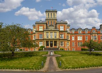 Thumbnail 3 bedroom flat for sale in Royal Earlswood Park, Redhill