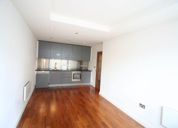 Thumbnail 1 bed flat to rent in Admiral House, Cardiff