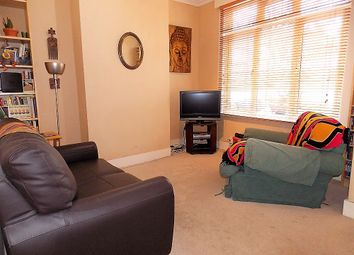 Thumbnail 2 bed terraced house for sale in Amherst Road, Rochester