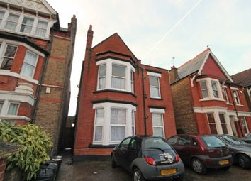 Thumbnail 1 bed flat to rent in Denbigh Road, London